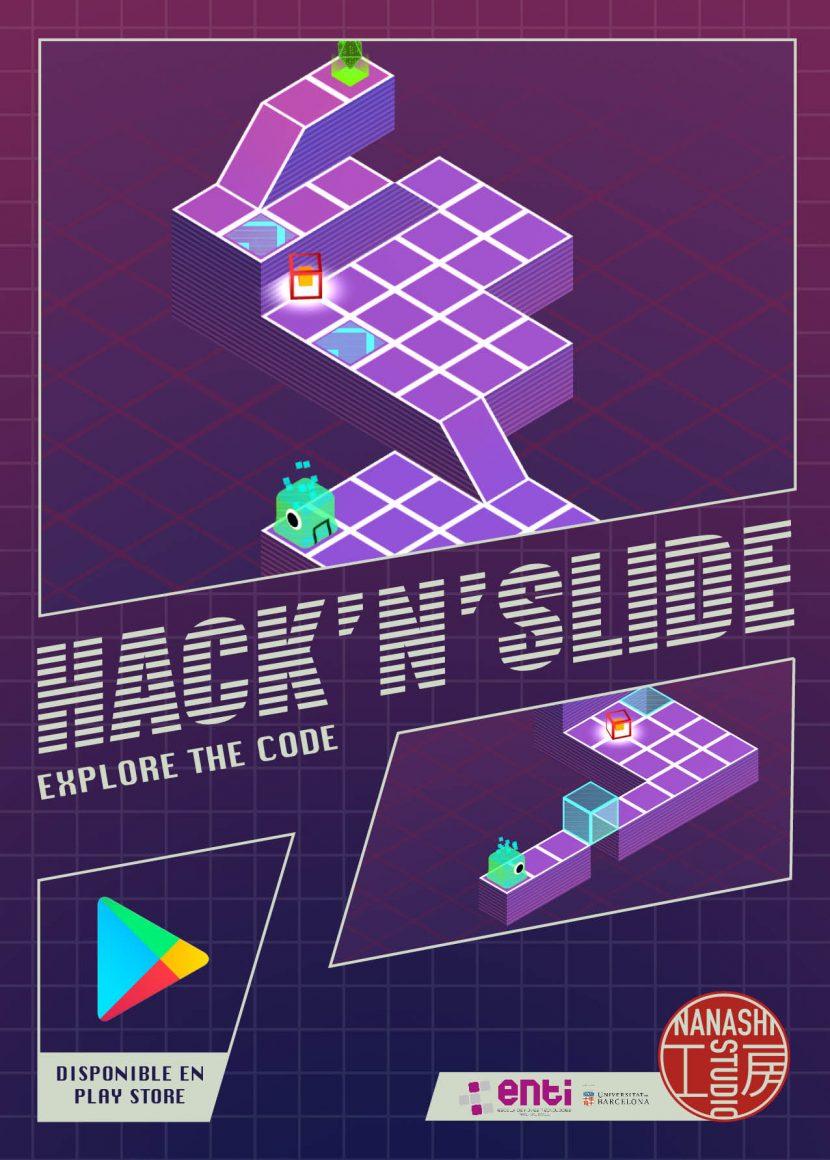 Hack`n Slide